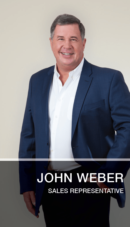 Barrie Real Estate Agent John Weber