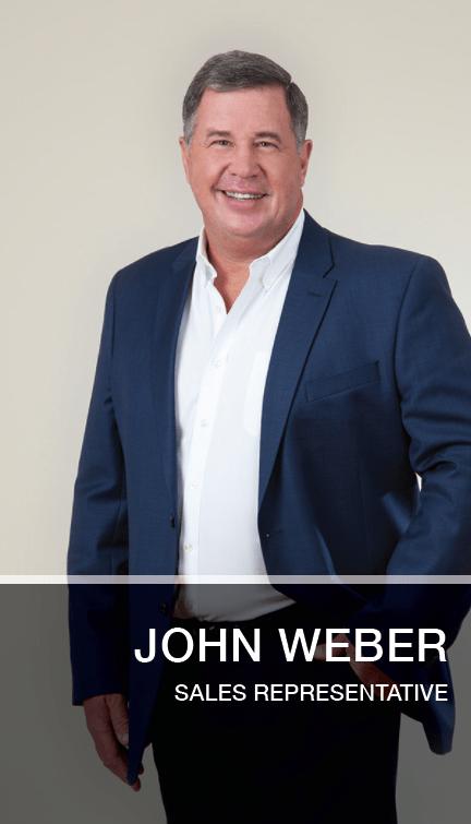 Barrie Real Estate Agent John Weber