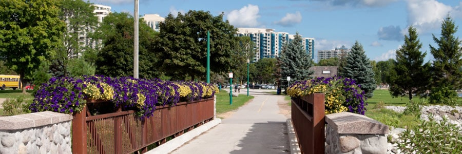 barrie community profile